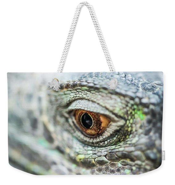 Eye - 0162 Weekender Tote Bag
