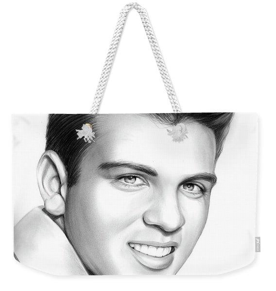 Fabian Weekender Tote Bag