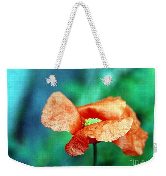 Face Of Love Weekender Tote Bag