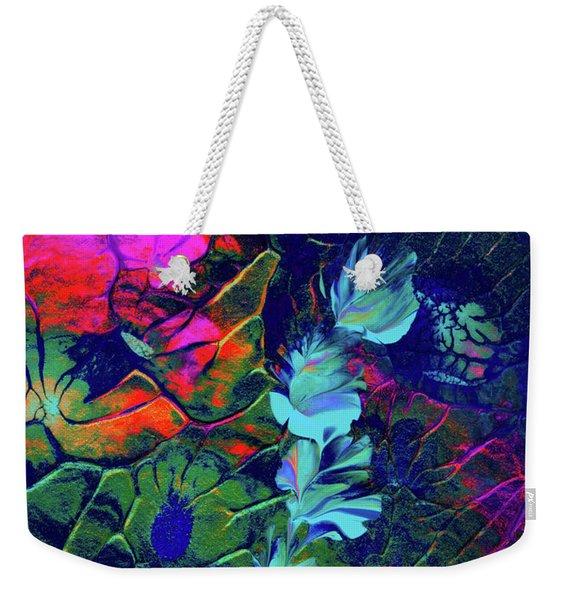 Fairy Dusting 2 Weekender Tote Bag