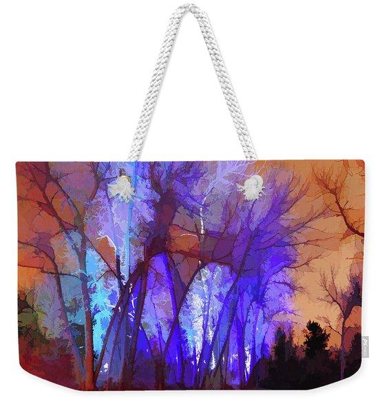 Fairy Tales Do Come True Weekender Tote Bag