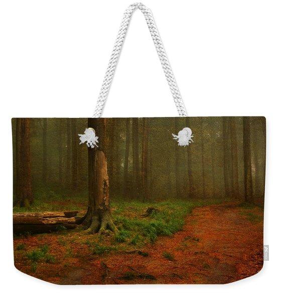 fairytale Forest 1 Weekender Tote Bag