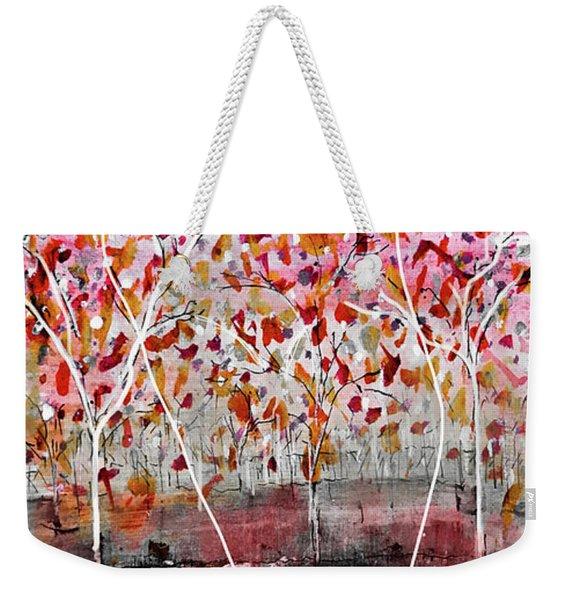 Fall-iage V2.0 Weekender Tote Bag