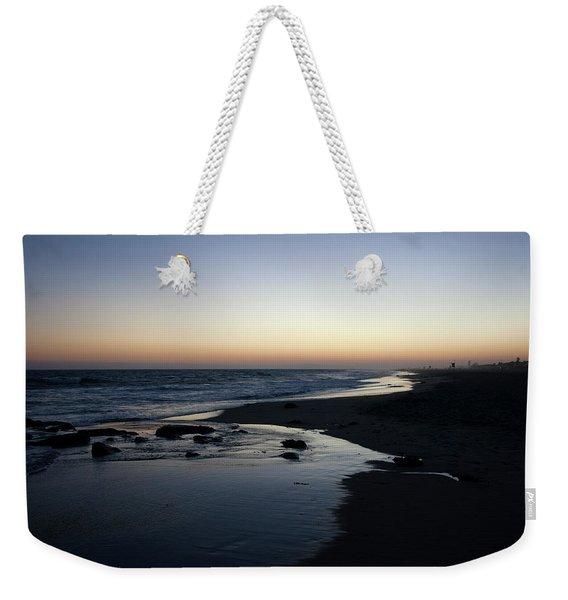 Fallen Sun, 2009 Weekender Tote Bag