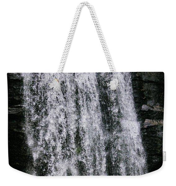 Falling For You Weekender Tote Bag
