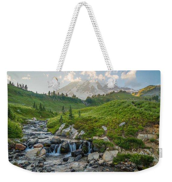 Fantasy Land Weekender Tote Bag