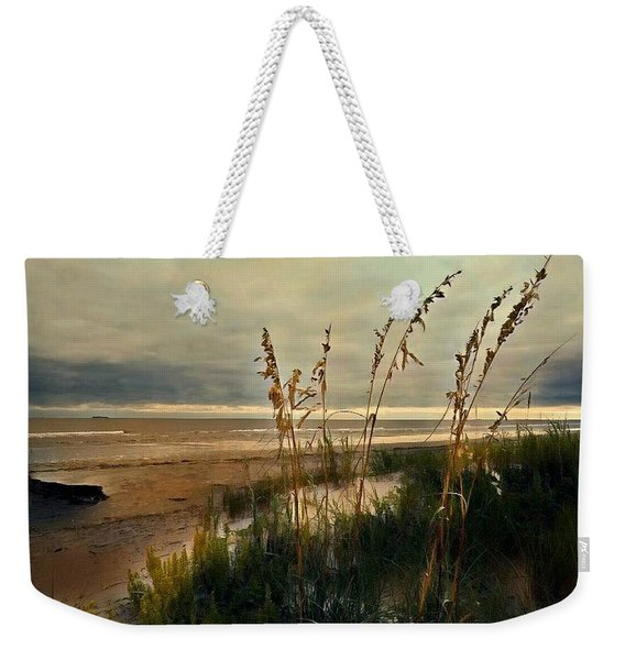 Far From Forgotten Weekender Tote Bag