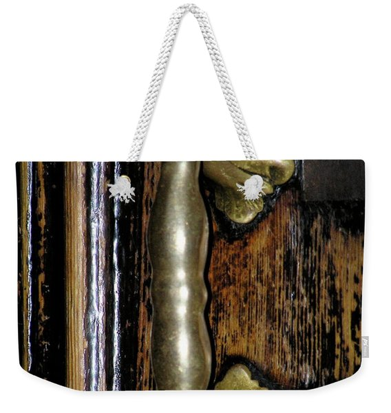 Fara Church Poznan Weekender Tote Bag