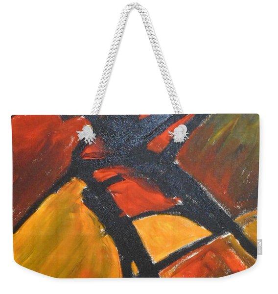 Farmlands Weekender Tote Bag