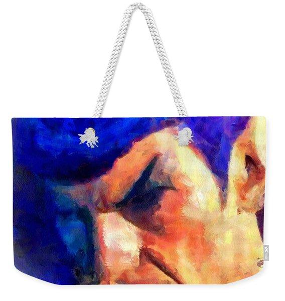 Fascinating Weekender Tote Bag
