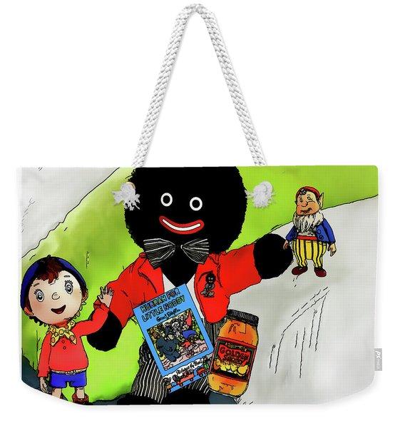 Favourite Childhood Memories Weekender Tote Bag