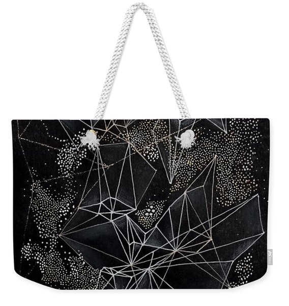 February Madness Weekender Tote Bag