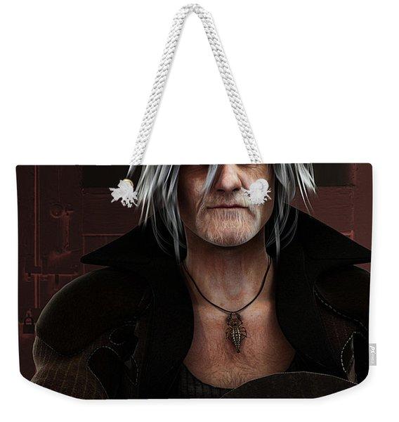 Feeling The Freedom Weekender Tote Bag