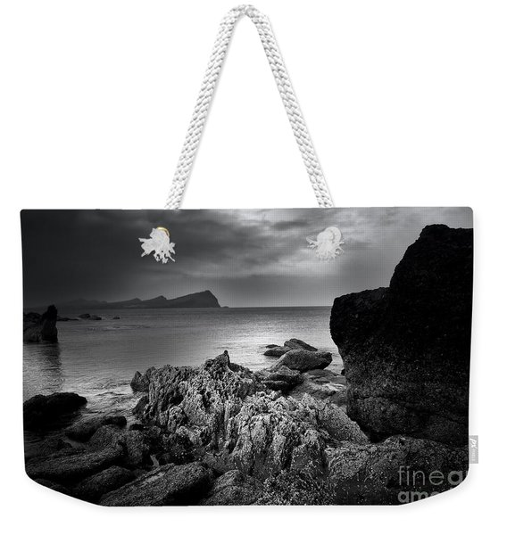 Feohanagh, Dingle, Ireland Weekender Tote Bag
