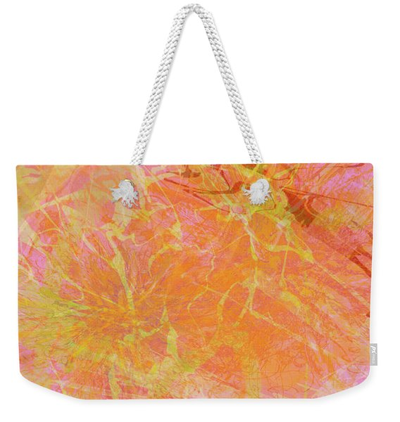 Fern Series #42 Weekender Tote Bag