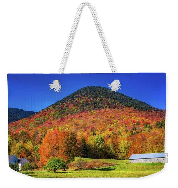 Ferncroft Weekender Tote Bag