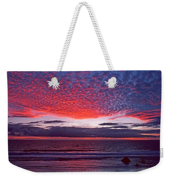 Fiesta In The Sky Weekender Tote Bag