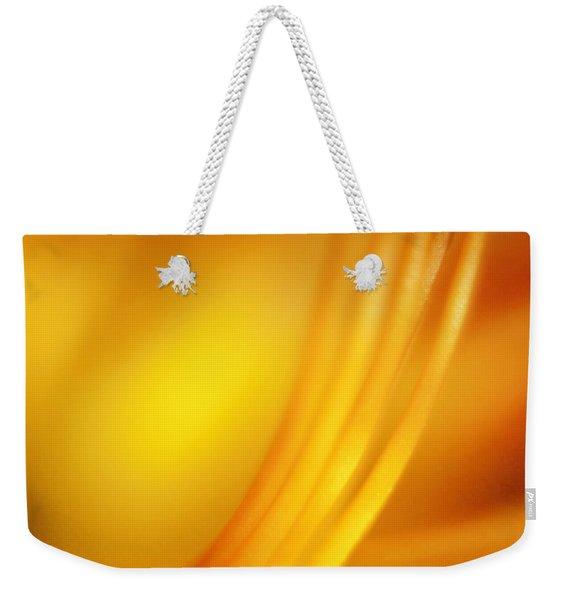 Filament Weekender Tote Bag