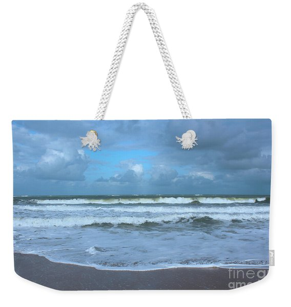 Find Your Beach Weekender Tote Bag