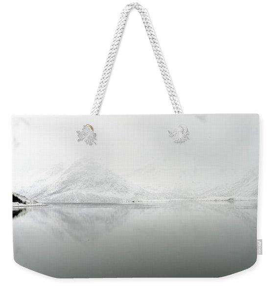 Fine Art Landscape 2 Weekender Tote Bag