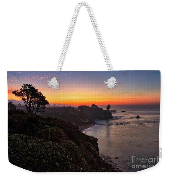 First Sunrise Of 2018 Weekender Tote Bag