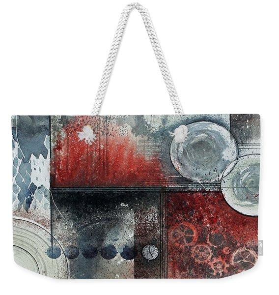 Five Oclock Somewhere Weekender Tote Bag