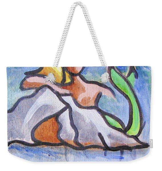Fland Weekender Tote Bag