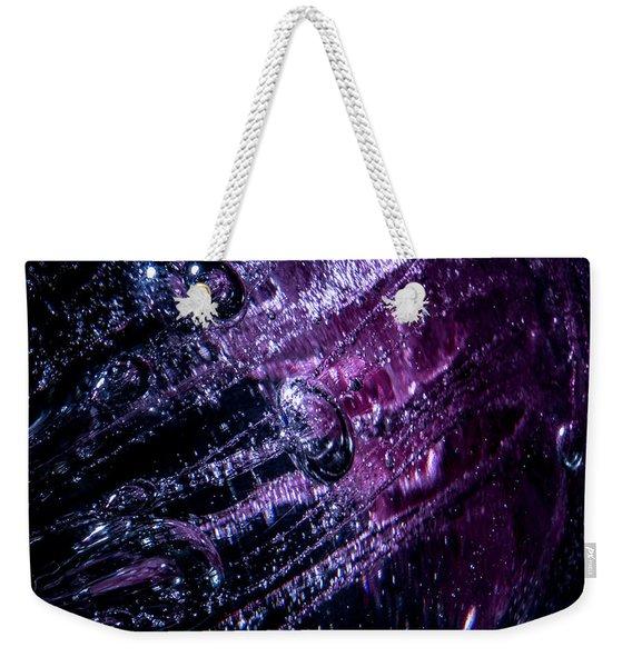 Flee Weekender Tote Bag