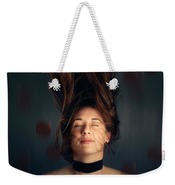 Fleeting Dreams Weekender Tote Bag