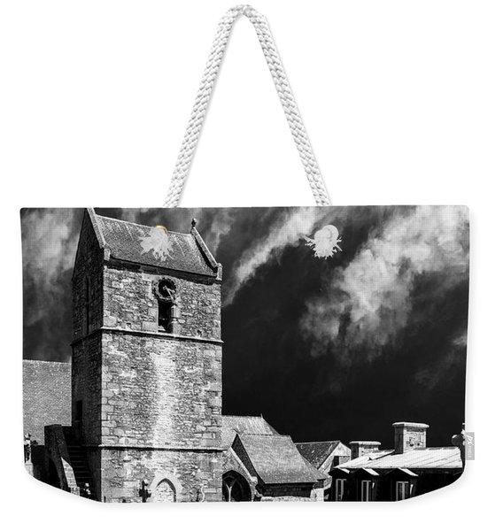 Floater Weekender Tote Bag