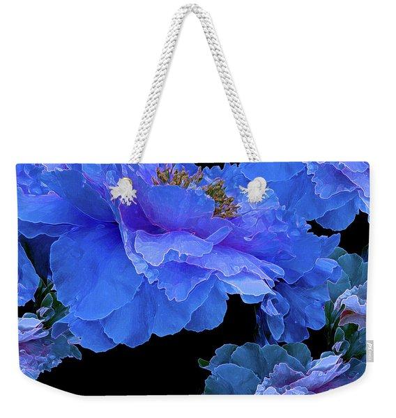 Floating Bouquet 10 Weekender Tote Bag