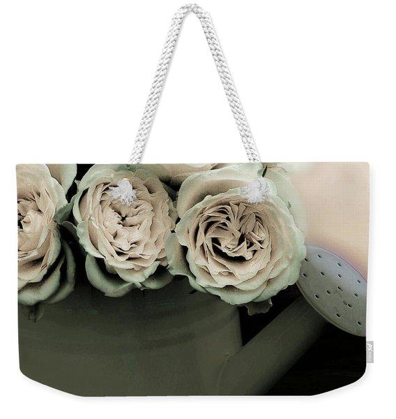 Floral Art 37 Weekender Tote Bag