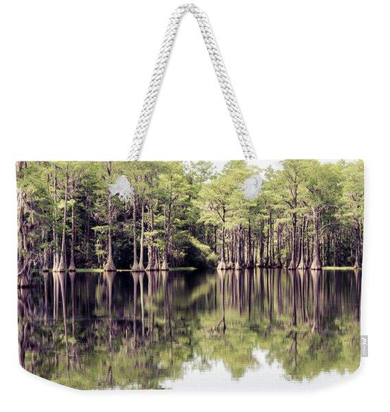 Florida Beauty 10 - Tallahassee Florida Weekender Tote Bag
