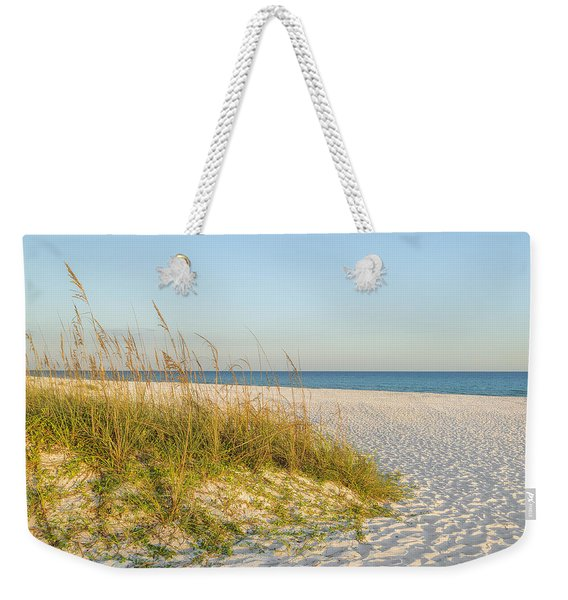 Destin, Florida's Gulf Coast Is Magnificent Weekender Tote Bag