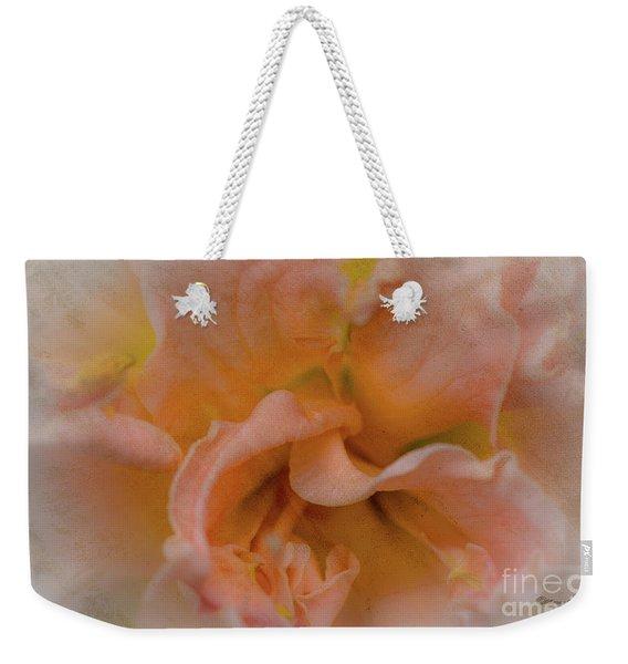 Florwer For You Weekender Tote Bag