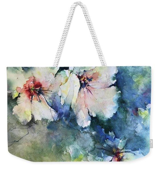Flower Series   Uploaded For Kaye Weekender Tote Bag