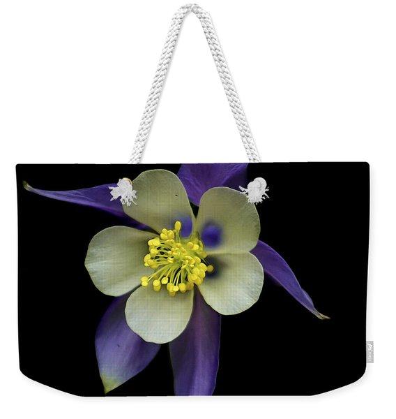 Flowers 97 Weekender Tote Bag