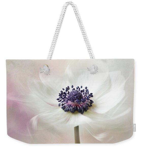 Flowers From Venus Weekender Tote Bag