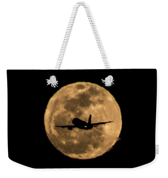 Fly Me Away Weekender Tote Bag