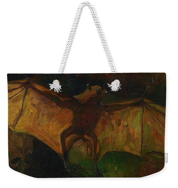 Flying Fox Weekender Tote Bag