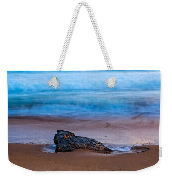 Focus Weekender Tote Bag