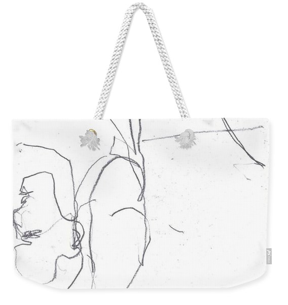 For B Story 4 7 Weekender Tote Bag