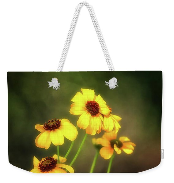 For Everything There Is A Season Weekender Tote Bag