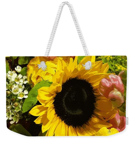 For Those Who Are Looking Weekender Tote Bag