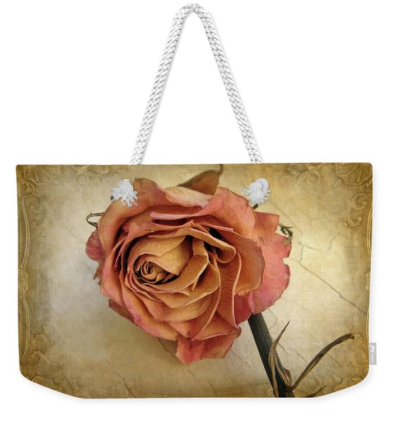 For You Weekender Tote Bag