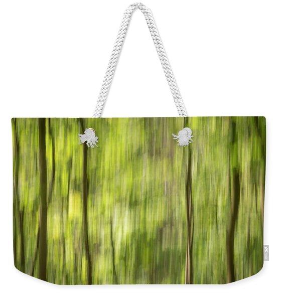 Forest Fantasy 1 Weekender Tote Bag