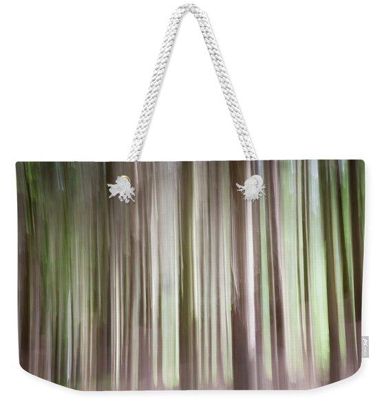 Forest Fantasy 3 Weekender Tote Bag