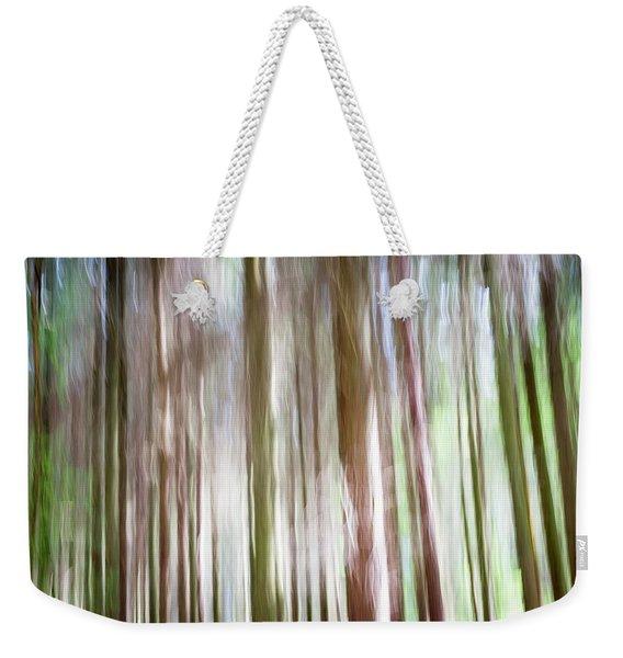 Forest Fantasy 4 Weekender Tote Bag