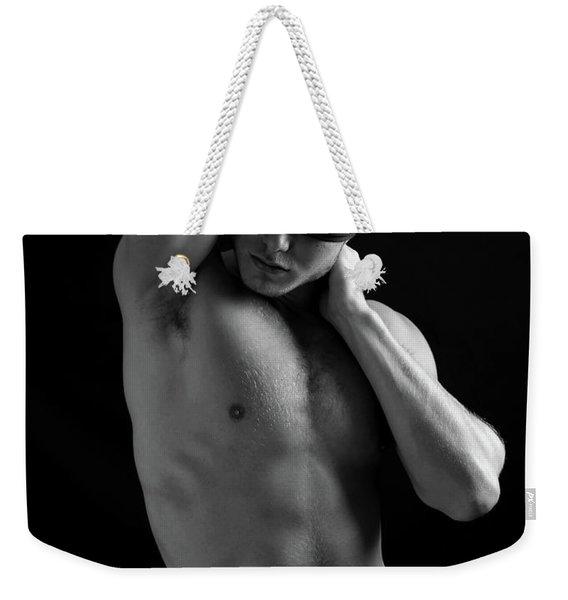 Forever Breaking Dawn 3 Weekender Tote Bag
