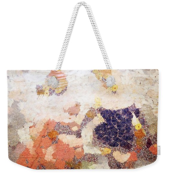 Forever Mine Weekender Tote Bag